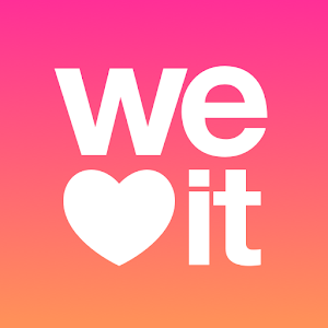 We Heart It Online PC (Windows / MAC)