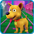 Subway Dog :endless run racing
