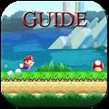 Free Download Trick Super Mario Run APK for Blackberry