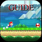 App Trick Super Mario Run APK for Windows Phone