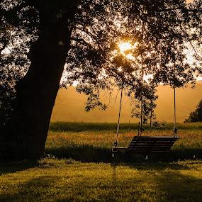 by Henk Verheyen - Landscapes Sunsets & Sunrises