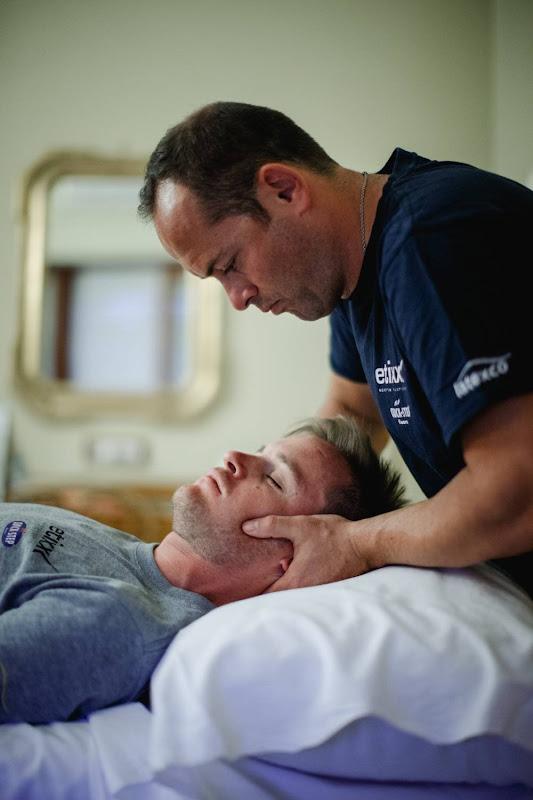 Jens Tummeleer - Osteopaat foto