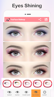 Free Download YouFace Makeup - Makeover Studio APK for Samsung