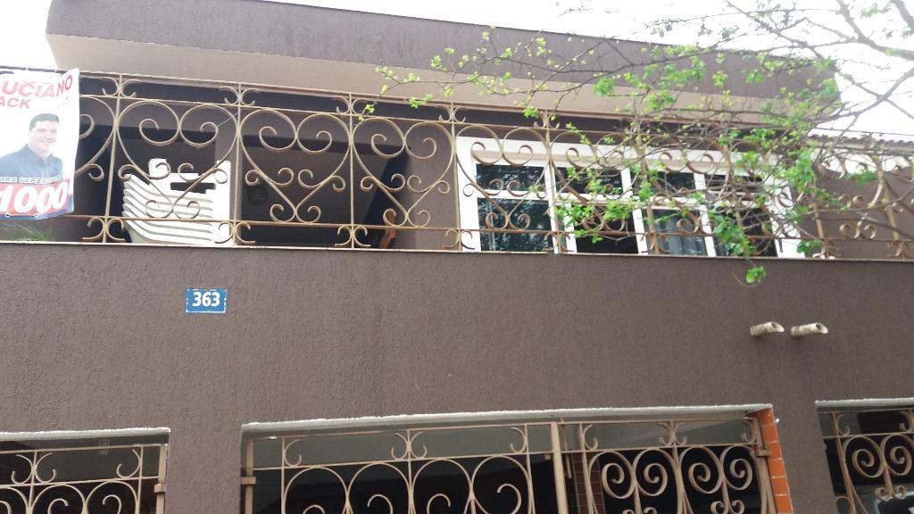 Casa 3 Dorm, Jardim Paraventi, Guarulhos (SO1385) - Foto 3