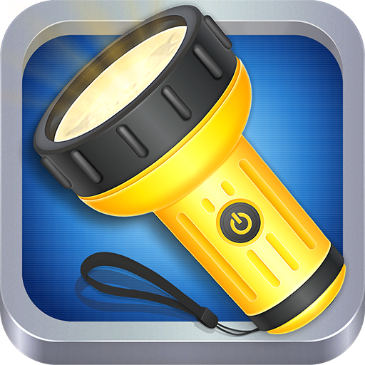 CM Flashlight (Compass, SOS) (app)