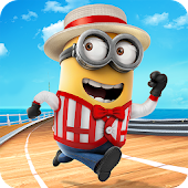 Despicable Me APK for Lenovo