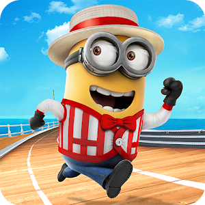 Despicable Me For PC (Windows & MAC)