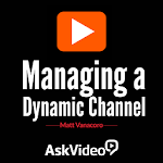 Course: Managing a YouTube Ch. APK Image