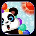 Panda Jam Pops