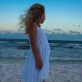 Beach Bliss by Samantha Strickland - Babies & Children Children Candids (  )