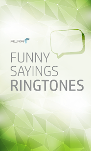 Funny Sayings Ringtones for pc