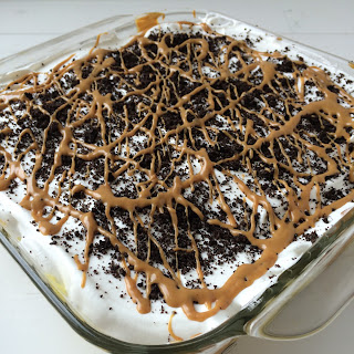 Oreo Peanut Butter Dessert Cool Whip Recipes