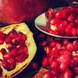 by Marlize Chkodrov - Food & Drink Fruits & Vegetables