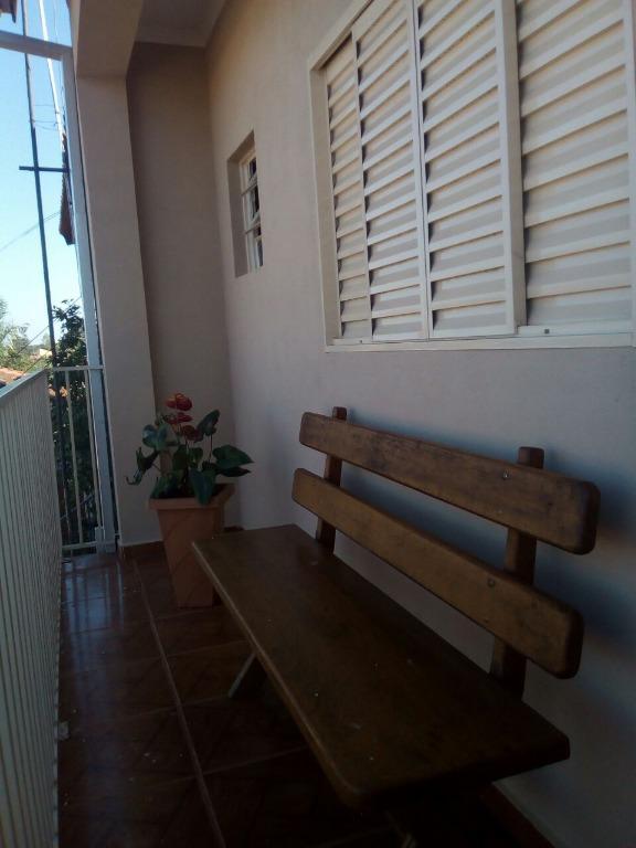Casa com 2 dormitórios a venda ou permuta - Jardim Paulista - Itapetininga/SP