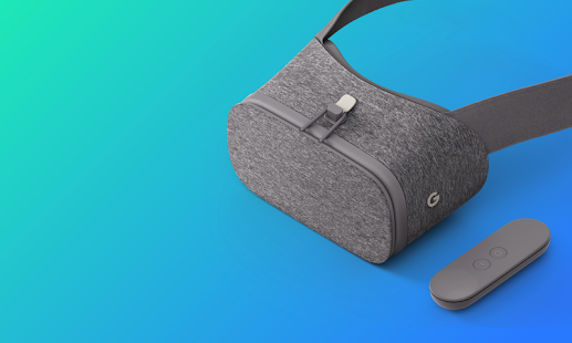 Google VR Services screenshot for Android