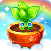 Game Sky Garden: Farm in Paradise APK for Windows Phone