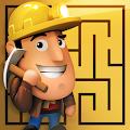 Diggys Adventure for PC (Windows 7,8,10 & MAC)