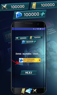 Free Cheat for Legends Bang bang Prank APK for Windows 8