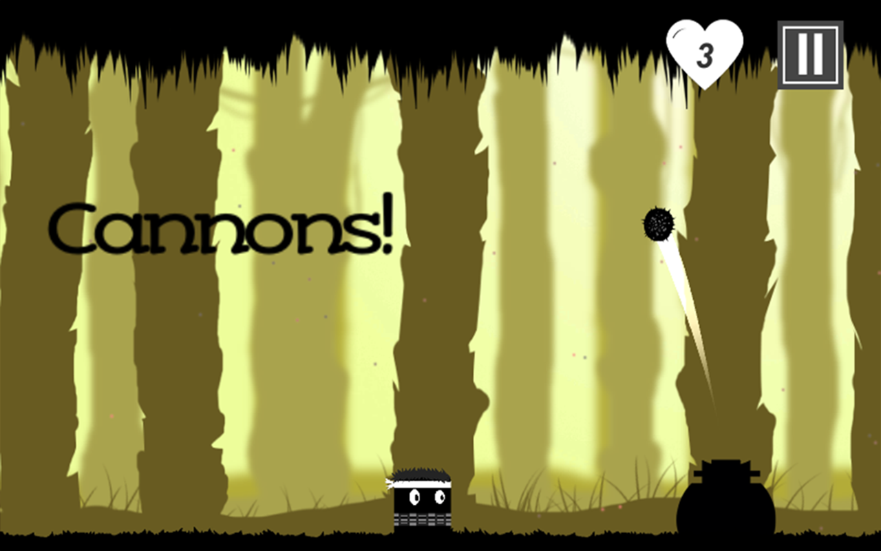 Black Rampage-TinyWorld (Paid) Screenshot 8