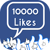 Free +10000 Likes:Pro fb Liker Tips APK for Windows 8