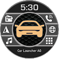 App Car Launcher AG APK for Kindle