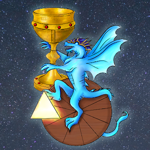 Astral Grail