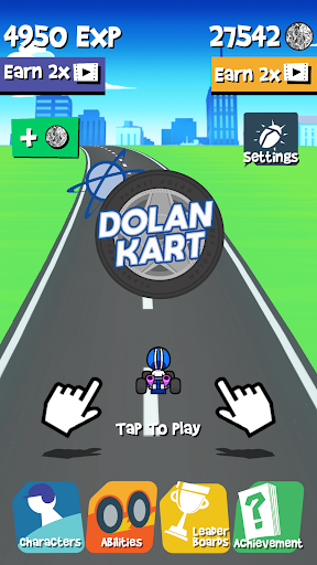 Dolan Kart