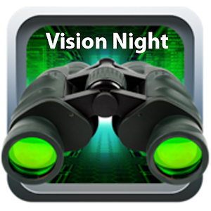 Vision Night Camera (Prank)