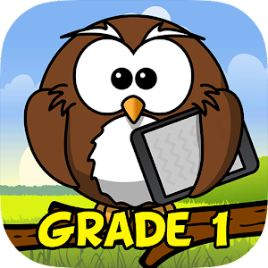 First Grade Learning Games (School Edition) For PC / Windows 7/8/10 / Mac – Free Download