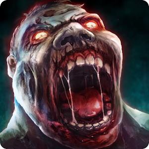 ━╤デ╦︻(▀̿̿Ĺ̯̿̿▀̿ ̿) No nonsense zombie shooting game. APK Icon