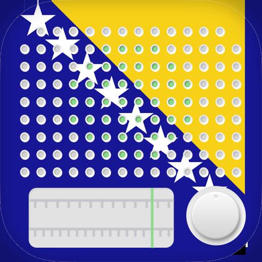 Android aplikacija �� Bosna Radio FM & AM Live! na Android Srbija