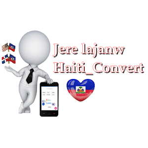 Haiti_Convert for Android
