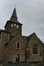 photo de Eglise St Pierre (Fromentières)