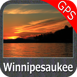 Lake Winnipesaukee NH GPS For PC / Windows 7/8/10 / Mac – Free Download