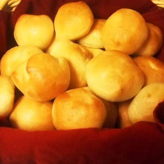 Delicious Bread Machine Dinner Rolls