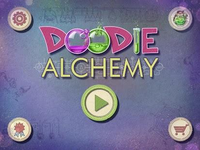 Doodle Alchemy APK for Bluestacks