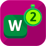 2 Minute Boggle Words APK Image