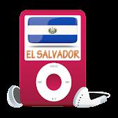 App Emisoras de Radio El Salvador APK for Kindle