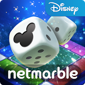 Download Disney Magical Dice APK on PC
