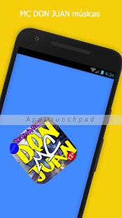 App MC DON JUAN palco mp3 e mc hariel a gente brigou APK for Kindle