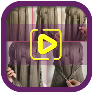 Hairstyles Step by Step Videos (Offline) For PC / Windows 7/8/10 / Mac – Free Download