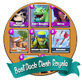 Best Battle Deck Clash Royale APK for Lenovo