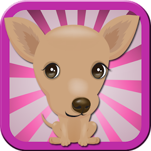 Puppy Games - screenshot