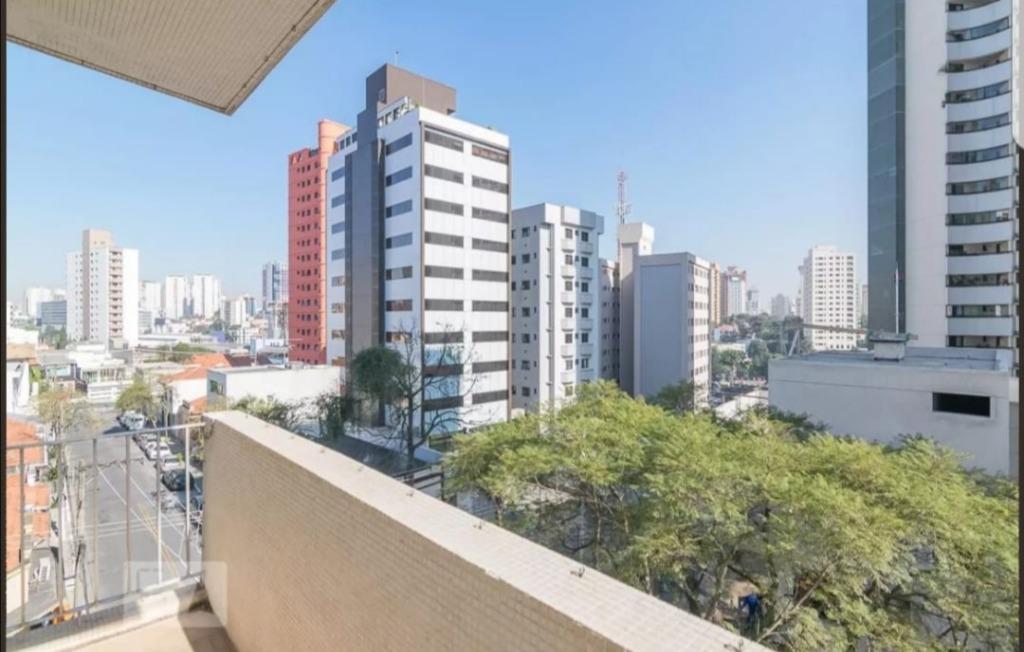 Apartamento com 4 dormitórios à venda, 136 m² por R$ 560.000 - Centro - Santo André/SP