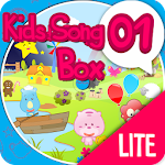 Kids Song Box 01 Lite Icon