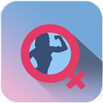 Bodybuilding For Women APK Image