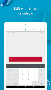 Photomath - Camera Calculator APK for Ubuntu