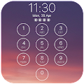 lock screen passcode APK for Bluestacks