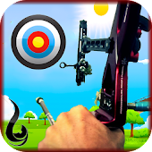 Download Full Master Archery King 2017 1.1 APK