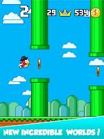 Screenshot of Splashy Fish™